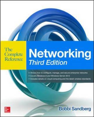 Networking the Complete Reference (BOK)