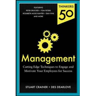 Thinkers 50 Management (BOK)