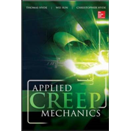 Applied Creep Mechanics (BOK)