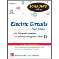 Schaum's Outline of Electric Circuits (BOK)