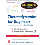 Schaums Outline of Thermodynamics for Engineers (BOK)