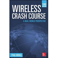Telecommunications Crash Course, Third Edition (BOK)
