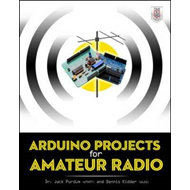 Arduino Projects for Amateur Radio (BOK)