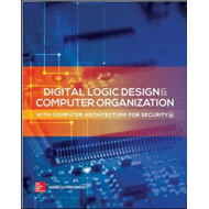 Digital Logic Design and Computer Organization with Computer (BOK)