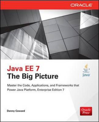 Java EE 7: The Big Picture (BOK)