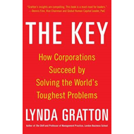 Key: How Corporations Succeed by Solving the World's Toughes (BOK)