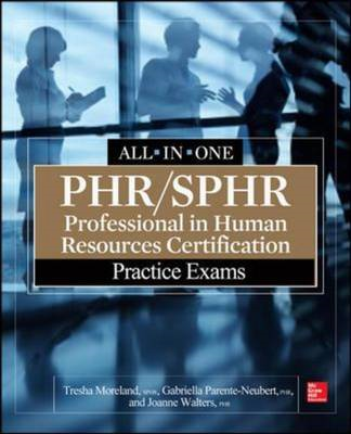 PHR/SPHR Professional in Human Resources Certification Pract (BOK)
