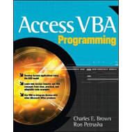 Access VBA Programming (BOK)