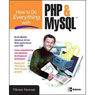 How to Do Everything with PHP and MySQL (BOK)