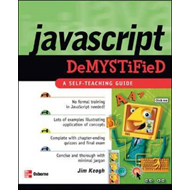 Javascript Demystified (BOK)