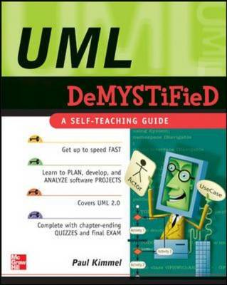 UML Demystified (BOK)