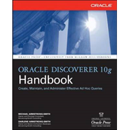 Oracle Discoverer 10g Handbook (BOK)