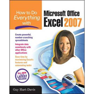 How to Do Everything with Microsoft Office Excel 2007 (BOK)