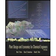 Plant Design Chemical Engineers (BOK)