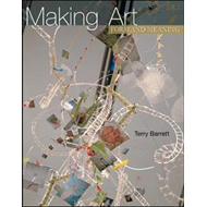Making Art: Form and Meaning (BOK)