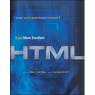 Even More Excellent HTML with Reference Guide (BOK)