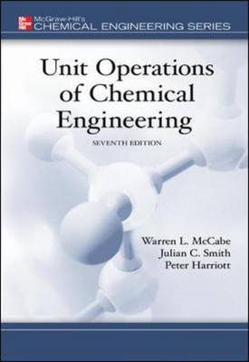 Unit Operations of Chemical Engineering (BOK)