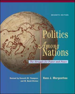 Politics Among Nations (BOK)