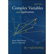 Complex Variables and Applications (BOK)