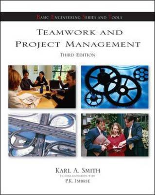 Teamwork and Project Management (BOK)