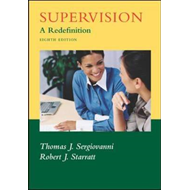 Supervision: A Redefinition (BOK)