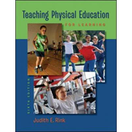 Teaching Physical Education for Learning (BOK)
