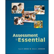 Assessment is Essential (BOK)
