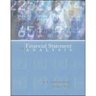 Financial Statement Analysis (BOK)
