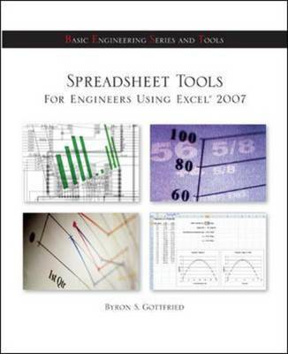 Spreadsheet Tools for Engineers Using Excel 2007 (BOK)
