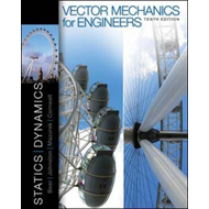Vector Mechanics for Engineers: Statics and Dynamics (BOK)