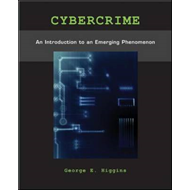 Cybercrime: An Introduction to an Emerging Phenomenon (BOK)