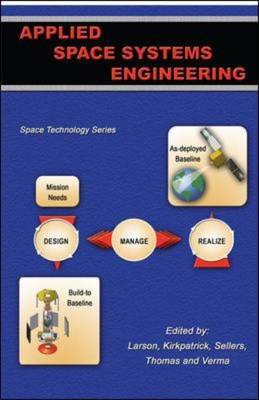 Applied Space Systems Engineering (BOK)