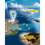 LSC Simio and Simulation: Modeling, Analysis, Applications (CPS1) (BOK)