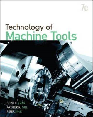 Technology Of Machine Tools (BOK)