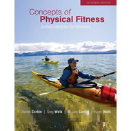 Concepts of Physical Fitness: Active Lifestyles for Wellness (BOK)