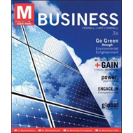 M: Business (BOK)
