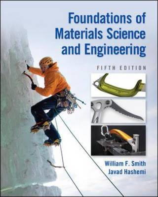 Foundations of Materials Science and Engineering (BOK)
