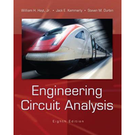 Engineering Circuit Analysis (BOK)