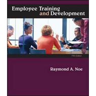 Employee Training and Development (BOK)