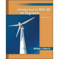 Introduction to MATLAB for Engineers (BOK)