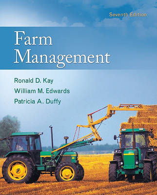 Farm Management (BOK)