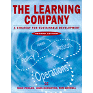 The Learning Company: A Strategy for Sustainable Development (BOK)
