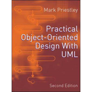 Practical Object-oriented Design with UML (BOK)