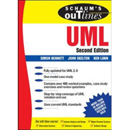 Schaum's Outline of UML (BOK)