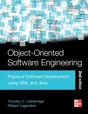 Object-Oriented Software Engineering: Practical Software Development Using UML and Java (BOK)