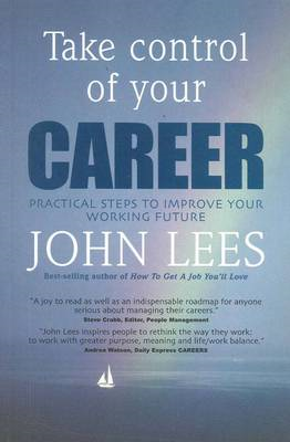 Take Control of Your Career (BOK)