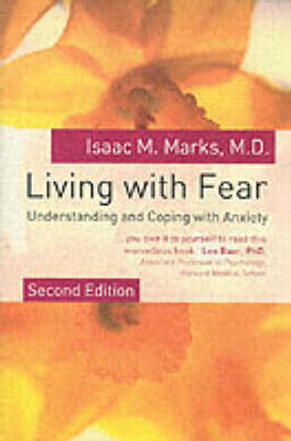 Living with Fear (BOK)