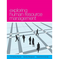 Exploring Human Resource Management (BOK)