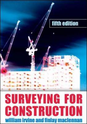 Surveying for Construction (BOK)