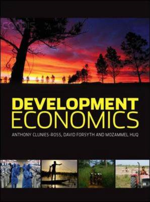 Development Economics (BOK)